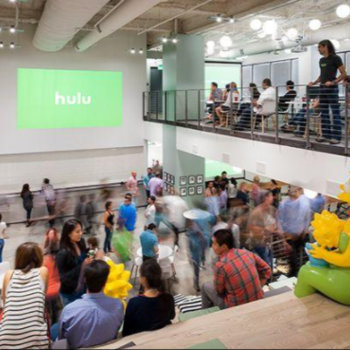 Hulu - Company Photo