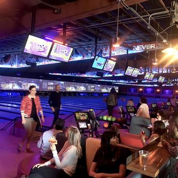 eSalon.com - Familiar with work hard/play hard? Well, that's not really us. At eSalon, work and play are intertwined. We work hard while we are at work. What we work on is fun, exciting, interesting, & industry disrupting. And when we go bowling, it's on the clock.