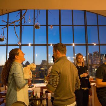 Opendoor - Team happy hours & social events