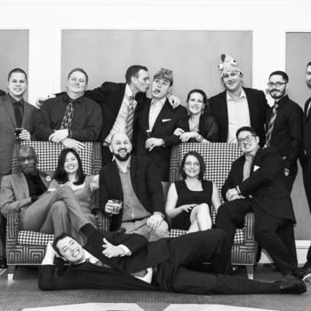 Asymmetrik - Company Photo