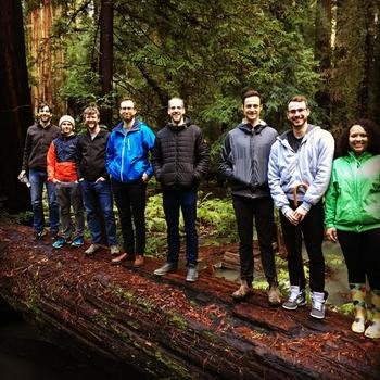 Serverless, Inc. - The Serverless team exploring Ukiah, California during our biannual team retreat
