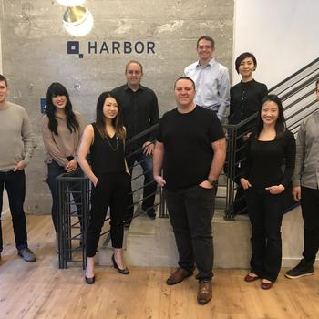 Harbor - Fun, motivated team