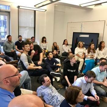 talkspace - Team Training