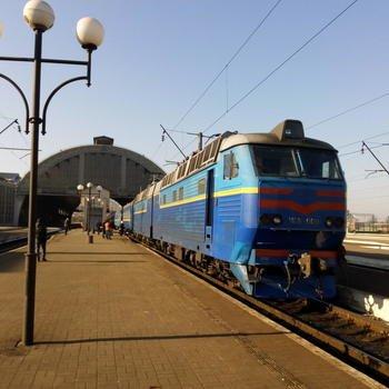 Loco2 - We love trains