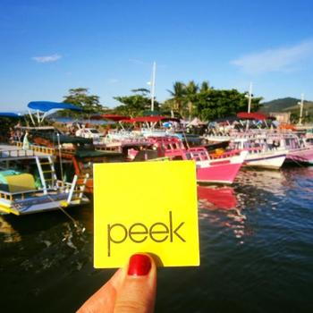 Peek - Company Photo