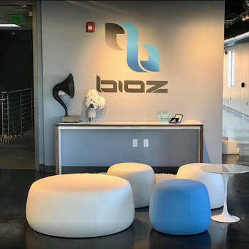 Bioz, Inc. - Office