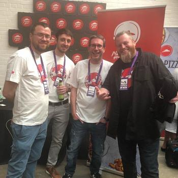 YUM / Pizza Hut Digital Ventures -