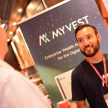 MyVest - Company Photo