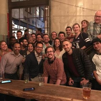 TruSTAR Technology, Inc. - Magnolia Brewery Offsite