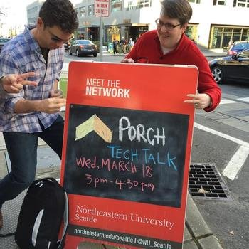 Porch - Tech Team