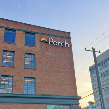 Porch - Porch Headquarters