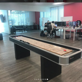 Sendlane - Shuffle board?