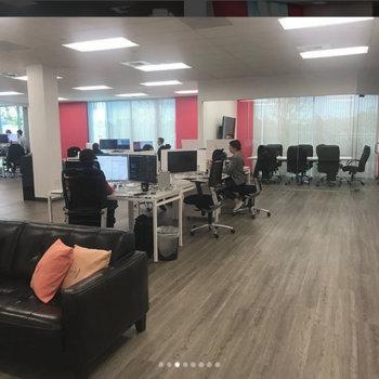 Sendlane - More office pics