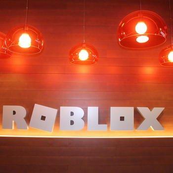 Roblox - Logo