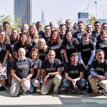 Asto.io - Company Photo