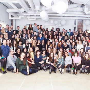 Refinery29 - The Team