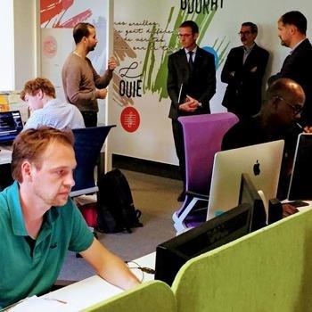 AXA FRANCE - Dans un environnement Agile tu évolueras :)