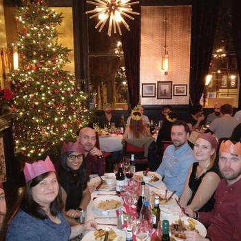 GSN Games - Christmas party!