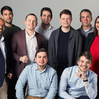 Proportunity - The awesome Proportunity team!