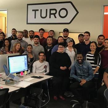 Turo - Company Photo
