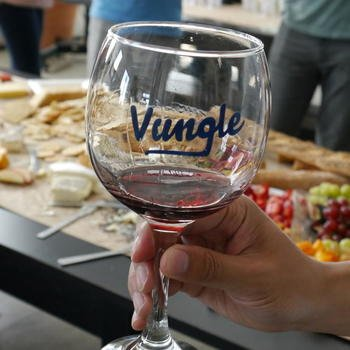 Vungle - We host happy hours, birthday celebrations, and weekends away!