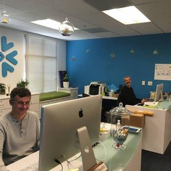 Snowflake Computing - Company Photo