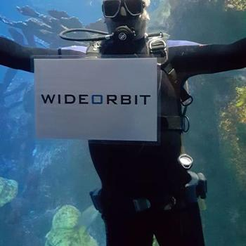 Wideorbit, Inc. - WO Team Event!