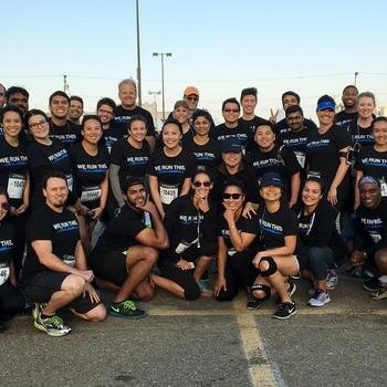 Wideorbit, Inc. - Annual JP Morgan Corporate Race Challenge - San Francisco