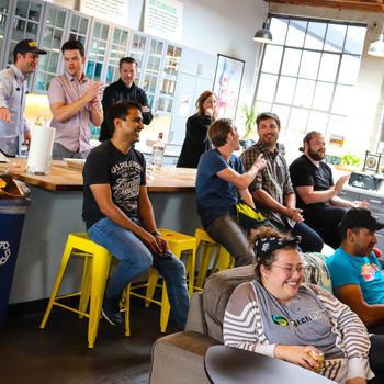 Stitch Labs - Twice-Annual Hackathon