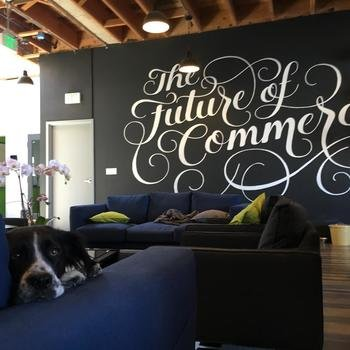 Stitch Labs - HQ in SoMa
