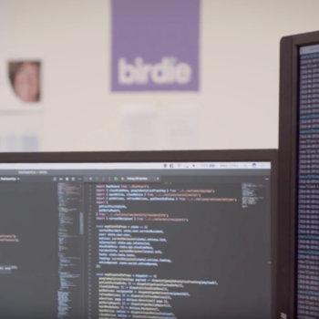 Birdie - Company Photo