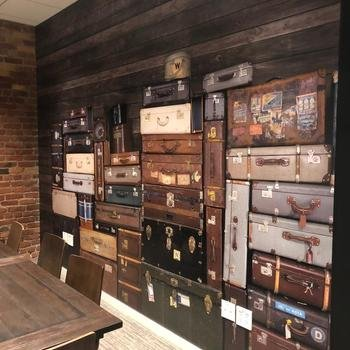 """LoungeBuddy - The """"suitcase room"""" at the office"""