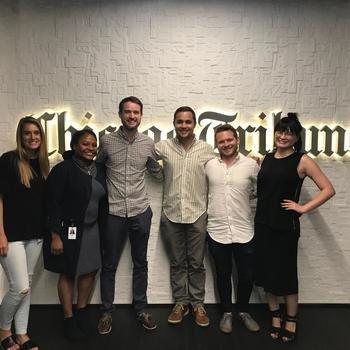 Tribune Publishing - Company Photo