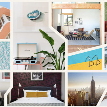 Sonder - Sonder units you can stay in for free with annual Sonder credits