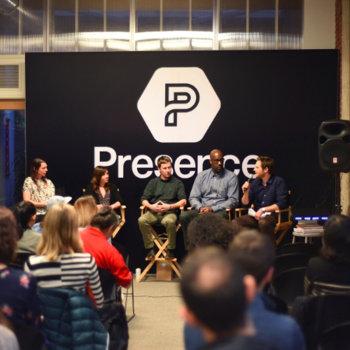 Presence - Company Photo