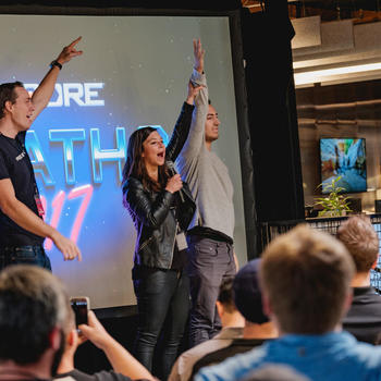 Procore Technologies - Hackathon 2017