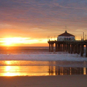 Kaleo Software, Inc. - The Beach is 5 minutes away
