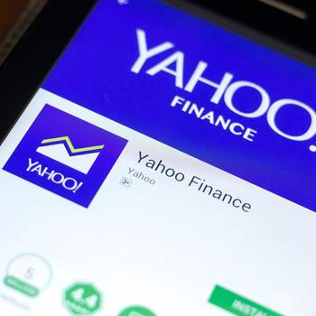 Yahoo! Finance - Company Photo