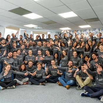 Qonto - Company Photo