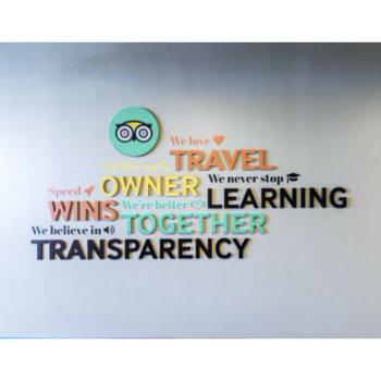 TripAdvisor - Company Photo