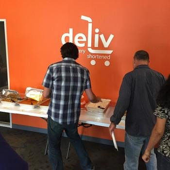Deliv - Company Photo