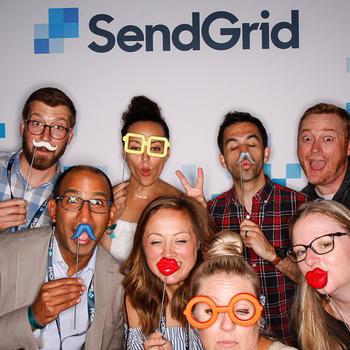 SendGrid - Company Photo
