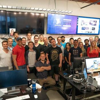 Pray.com - pray.com team hacckathon, resulting in shippable features for non-profit checkins and donation dashboards