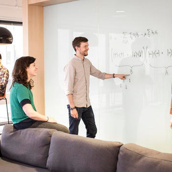 Civis Analytics - Cross-collaboration is an important part of our culture