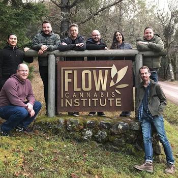 Flow Kana - Company Photo