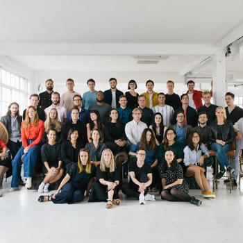 Adaptive Lab (Idean Europe) - Company Photo