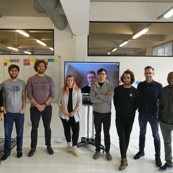 Luno - We have a great team of front-end engineers