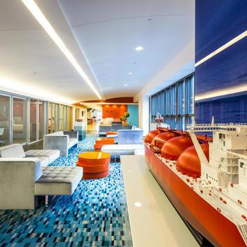 Veson Nautical LLC. - Company Photo