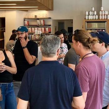 Xplor - Weekly Team Coffee Outings