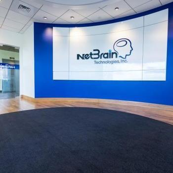Netbrain Technologies Inc. - Company Photo